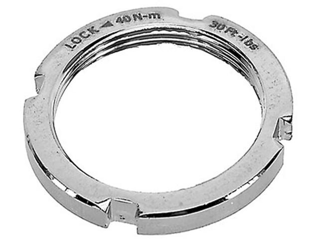 Novatec Sluitring voor naaf achterwiel zilver